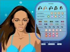 Rihanna spielen