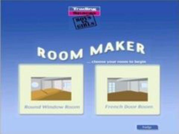 Bild zu Denken-Spiel Room Maker