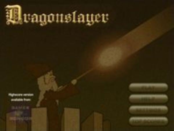 Bild zu Top-Spiel Dragonlayer