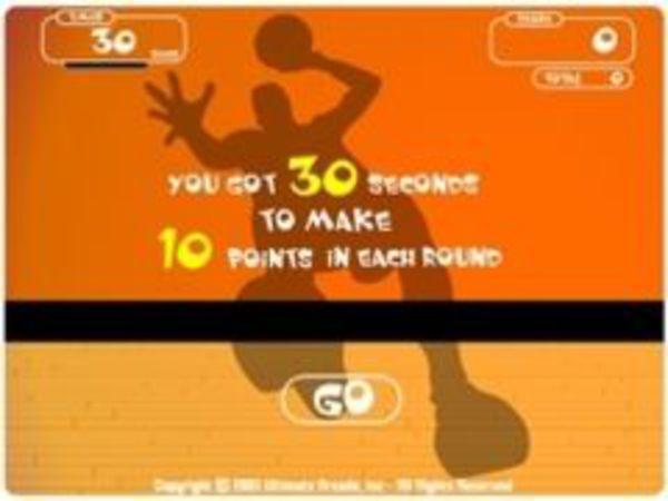 Bild zu Top-Spiel Basketballtunier