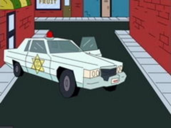 Bild zu Denken-Spiel Beverly Hills Cop