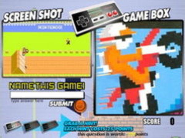Bild zu Top-Spiel Konsolenquiz