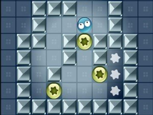 Bild zu Strategie-Spiel Kugelschieber