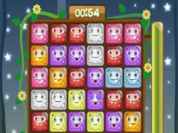 Bild zu Denken-Spiel Makos