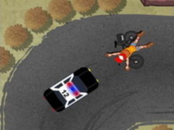 Bild zu Action-Spiel Reno 911