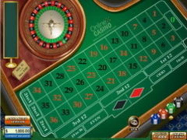 Bild zu Denken-Spiel Roulette 3