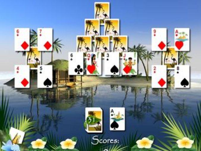 Bahamas Cards