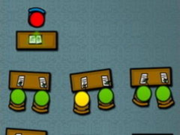 Bild zu Denken-Spiel Classroom 3
