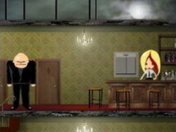 Bild zu Action-Spiel Dangerzone