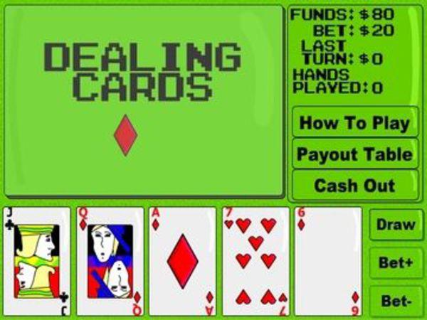 Bild zu Karten & Brett-Spiel Exciting Poker