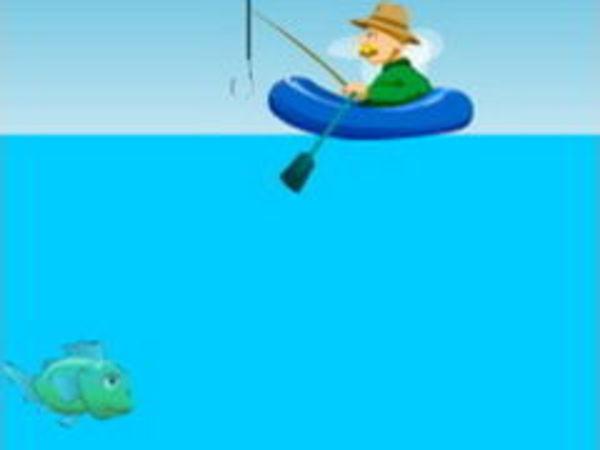 Bild zu Sport-Spiel Fishing Trip