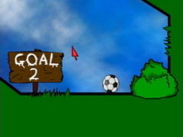 Bild zu Geschick-Spiel Goal in One