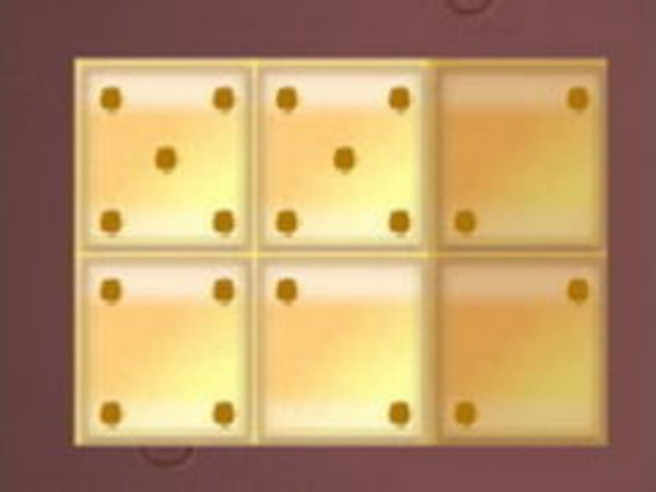 Bild zu Karten & Brett-Spiel Logical Dominoes