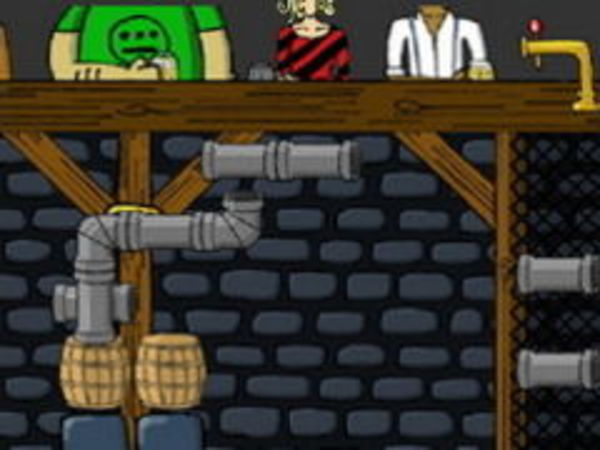 Bild zu Denken-Spiel More Beer
