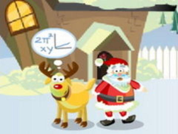 Bild zu Top-Spiel Rudolfs Revenge