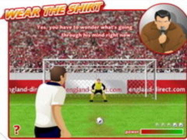 Bild zu Top-Spiel Wear the Shirt