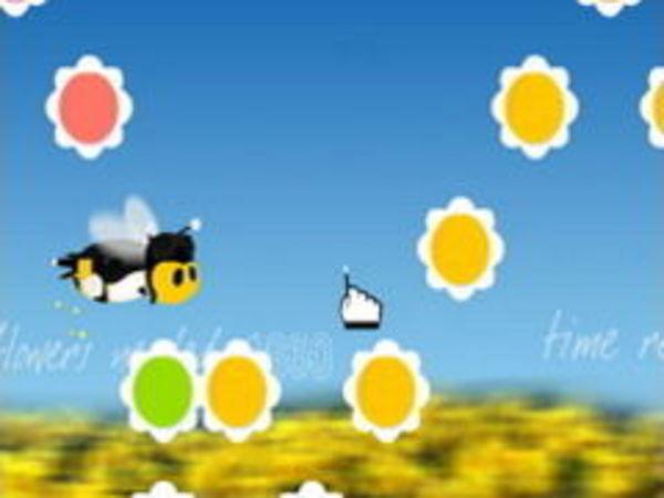 Bild zu Geschick-Spiel Bee Symphony