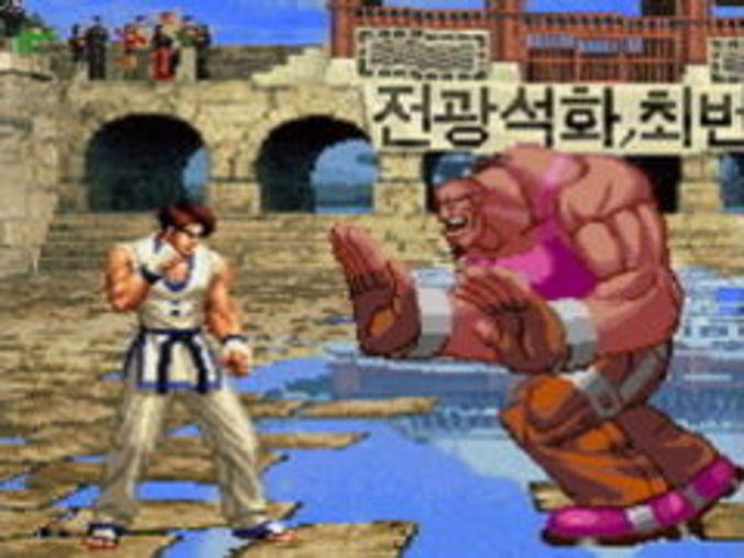 Kim vs Obumo