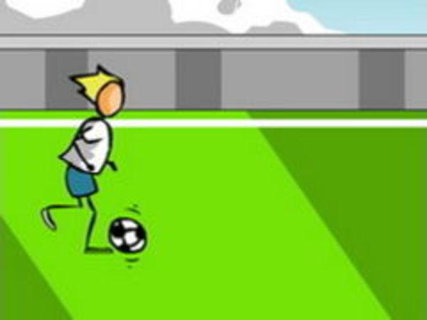 Bild zu Geschick-Spiel Magic Soccer