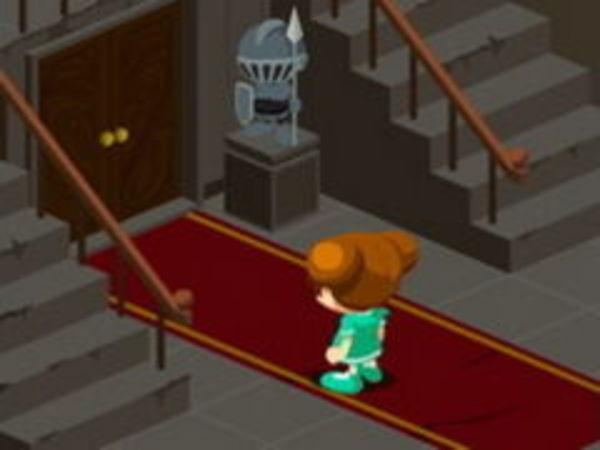 Bild zu Abenteuer-Spiel Quest in the Dark