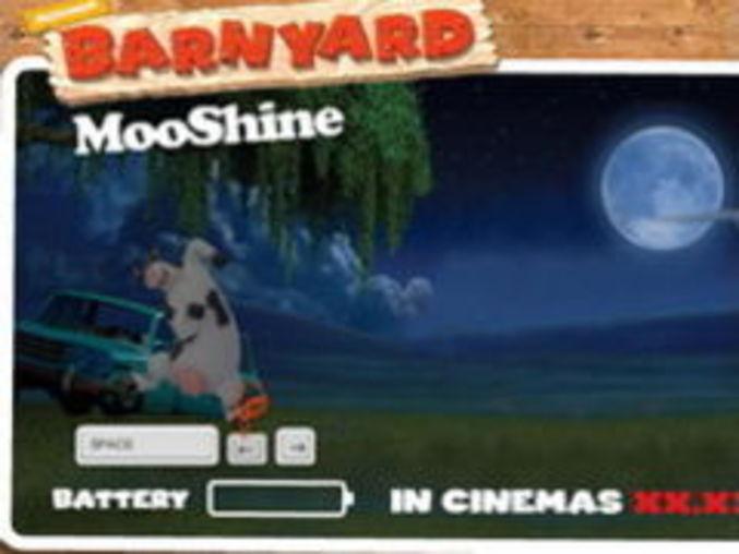 Barnyard Moonshine