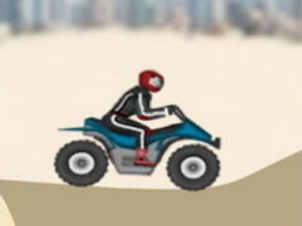 Bild zu Rennen-Spiel Dune Bashing