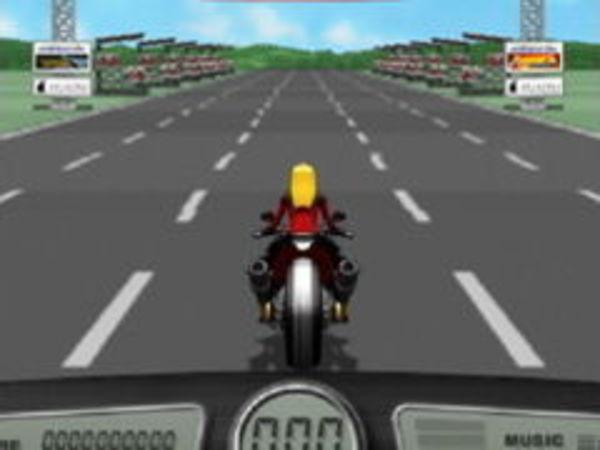 Bild zu Action-Spiel Heavy Metal Rider