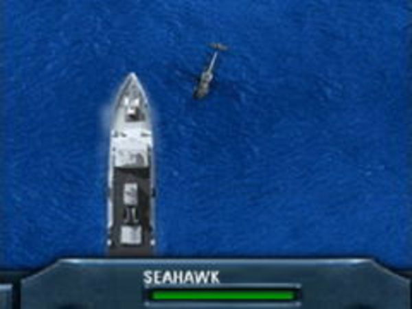 Bild zu Action-Spiel S20 Seahawk