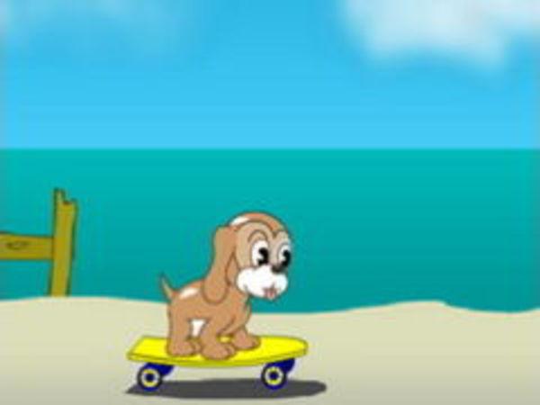 Bild zu Geschick-Spiel Seaside Adventures
