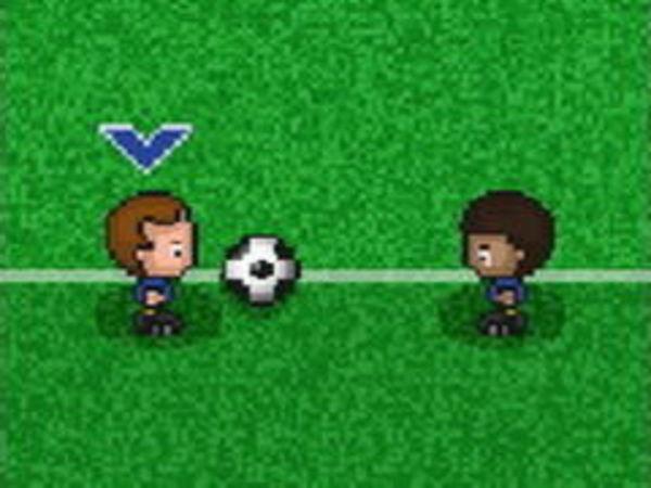 Bild zu Sport-Spiel Sexy Football