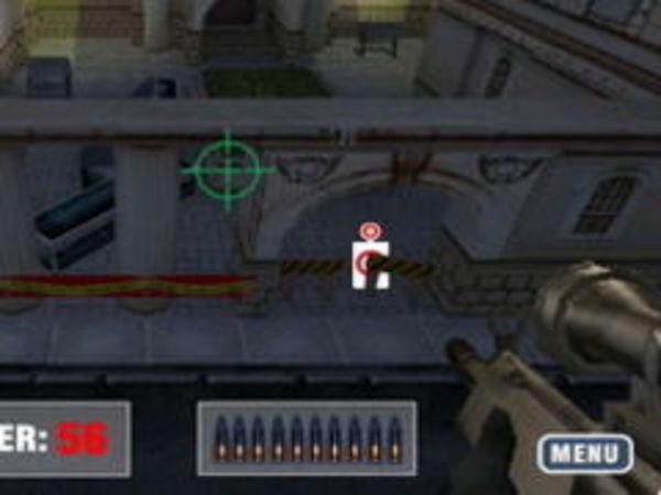 Bild zu Action-Spiel The Professionals