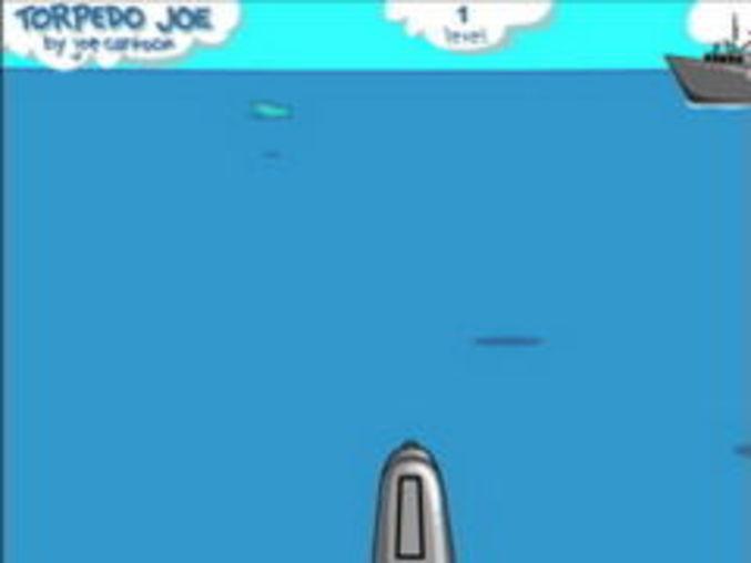 Torpedo Joe