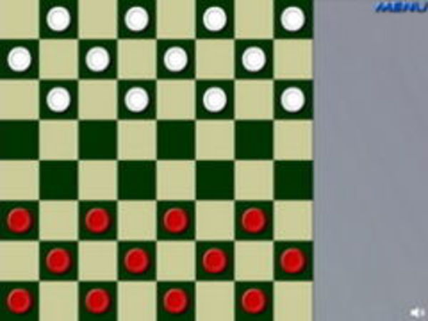 Bild zu Denken-Spiel 3 in One Checkers