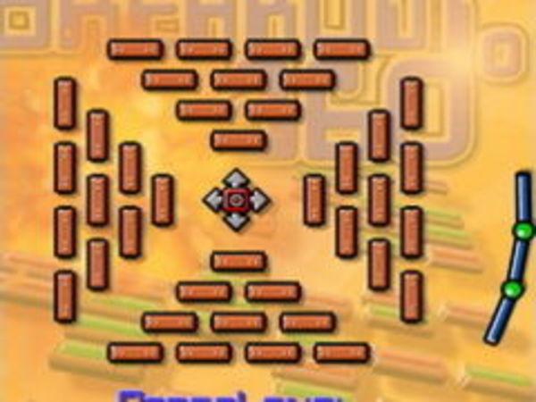 Bild zu Geschick-Spiel Breakout 360