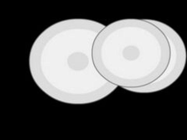 Bild zu Geschick-Spiel Cursor Invisible