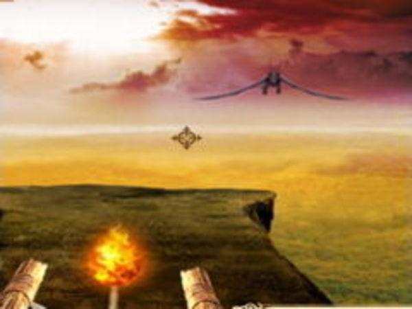 Bild zu Action-Spiel Dragonhunt