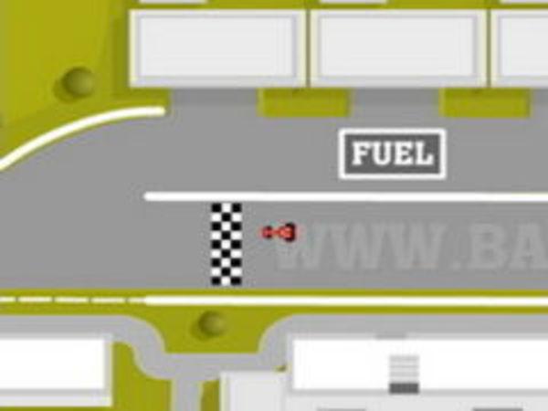 Bild zu Rennen-Spiel F1 Racing