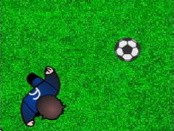 Bild zu Geschick-Spiel Flash Dribbler
