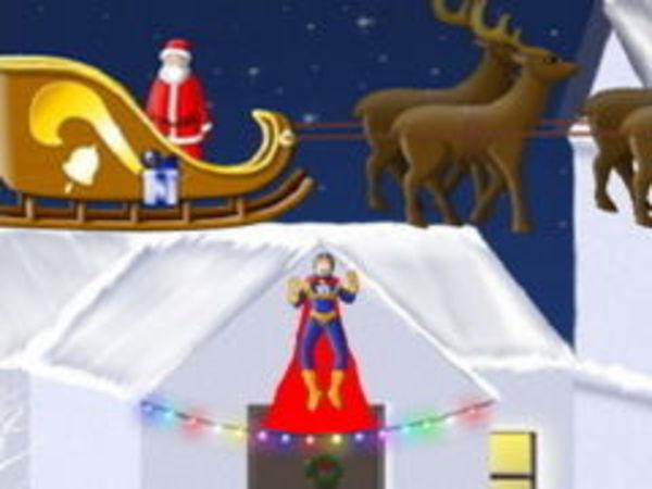 Bild zu Geschick-Spiel Superhero