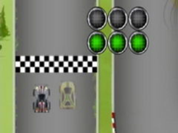 Bild zu Geschick-Spiel VS Racing