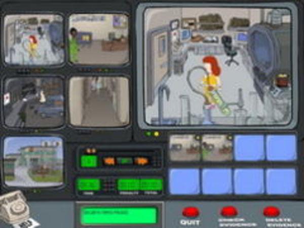 Bild zu Denken-Spiel 5 Suspects