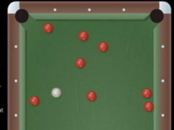 Bild zu Sport-Spiel 8 Baller
