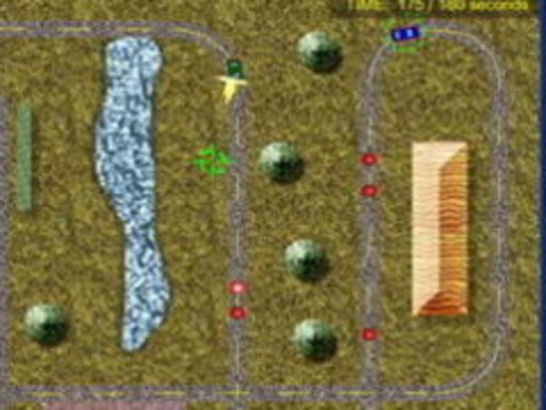 Bild zu Action-Spiel Ammo Chase