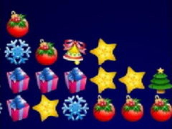 Bild zu Denken-Spiel Christmas Couples