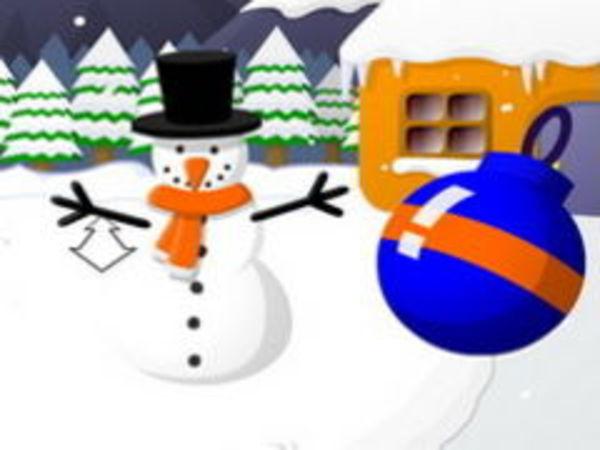 Bild zu Kinder-Spiel Christmas Creation