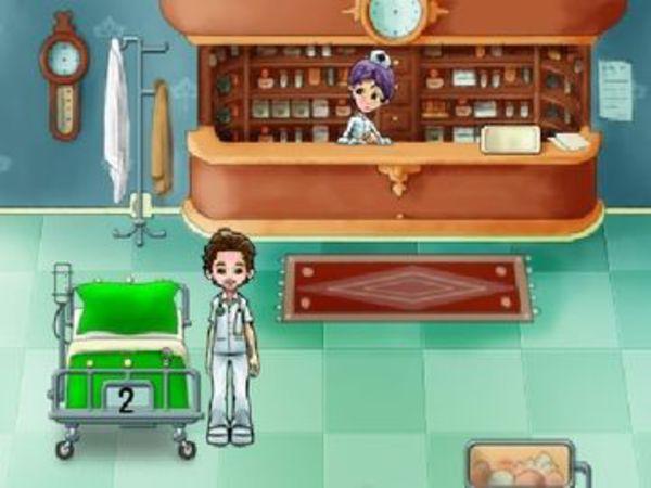 Bild zu Simulation-Spiel Fever Frenzy
