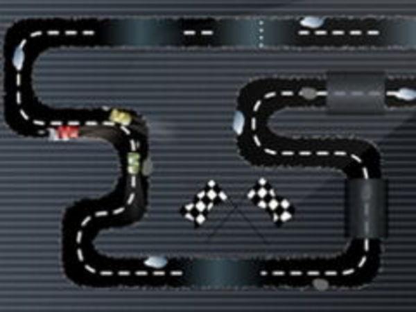 Bild zu Action-Spiel Flashracer