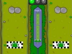 Frograce spielen