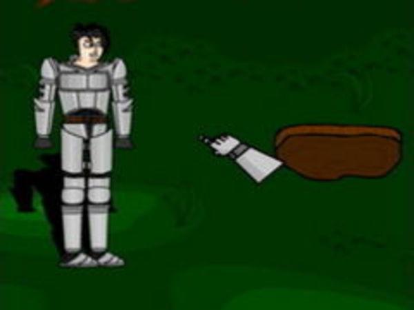 Bild zu Denken-Spiel Lost Sweeper