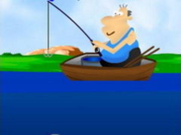 Bild zu Geschick-Spiel Master Fisher